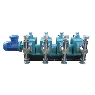 Plunger Piston Metering Pump